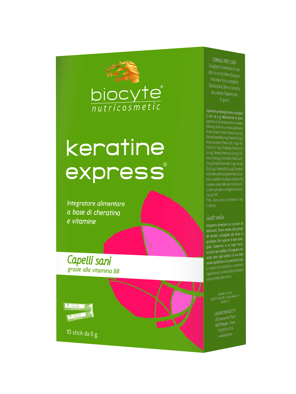 KERATINE EXPRESS